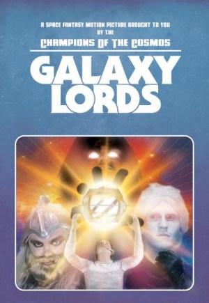 Galaxy Lords (2018)